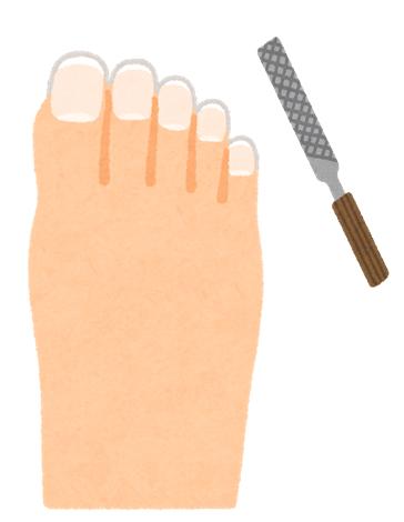 爪が痛い!原因は深爪?巻き爪のお悩みは小田原巻き爪 爪水虫ケアセンター